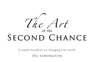 The Art of the Second Chance